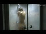Юлия Маврина принимает душ – Кровные узы (2008)