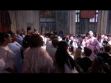 'Stand by Me' performed by Karen Gibson and The Kingdom Choir - The Royal Wedding - BBC.mp4