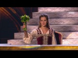 Танцы: Светлана Макаренко (Lara Fabian - Je Taime) (сезон 4, серия 22) из сериала Танцы смотре...