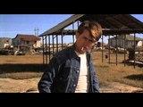 Martin Sheen Badlands Denim Jacket Flip Trick