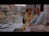 Фильмы Вуди Аллена с пятницы по воскрессенье в 20:00 (МСК) на Sony Channel