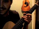 Little Lion Man - Mumford and Sons - acoustic cover by Nick Motil