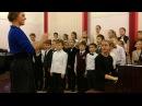 По секрету, всему свету В. Шаинского ансамбль мальчиков