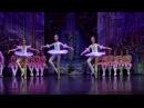Детский балет Спящая Красавица. Премьера. 2-й акт