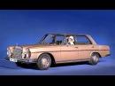 Mercedes Benz 300 SEL 6 3 W109 '12 1967 09 1972