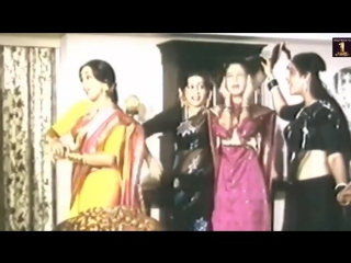 Bade Ghar Ki Beti 1989 songs  Jukebox   Rishi Kapoor and Meenakshi Sheshadri