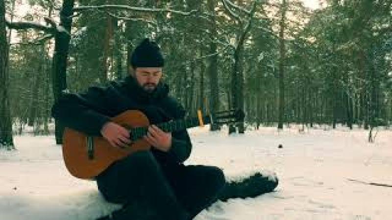 HAWX - Snowfall