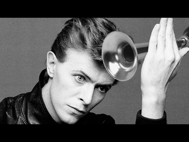 David Bowie - The Man Who Sold the Horns