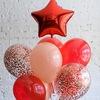 Воздушные шары в Харькове
