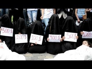 Современное СЕКС рабство! Кто и для чего похищает девушек? Документальное рассл ...