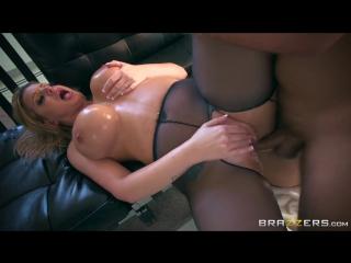 Brooklyn chase (#pantyhose, #big tits, #big ass, #колготки, #большие титьки, #большая попа)
