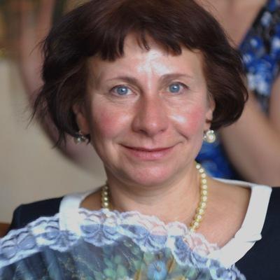 Наталья Галина (Рязанцева)