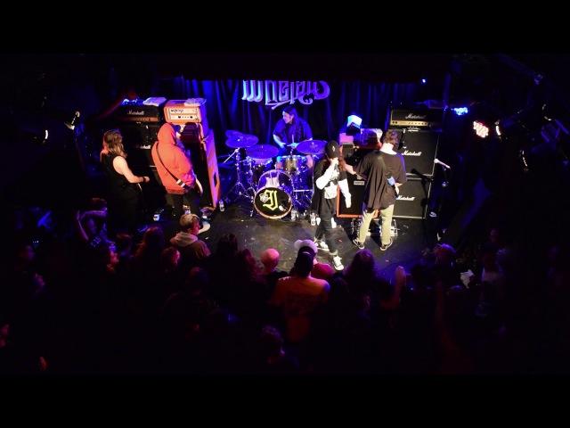 Knocked Loose - Full Set (Live @ Whelan's, Dublin)