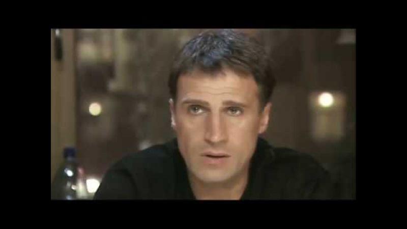 Оперативный псевдоним. 1 сезон. 6 серия (2003). Боевик, детектив, криминал @ Русские сериалы