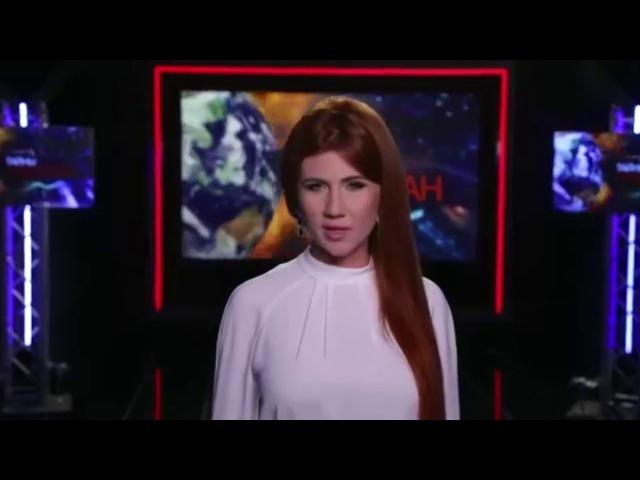 Арутюн Акопян на РЕН ТВ
