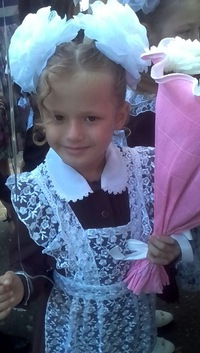 Клейменова Марина (Мартынова)