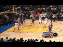 Jamaal Magloire Throws Down the Windmill, According to Marv Albert