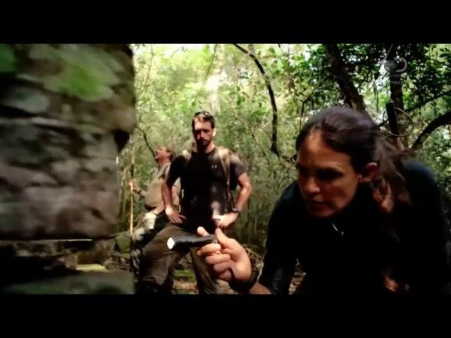 В поисках сокровищ: змеиный остров 2 сезон 4 серия Discovery