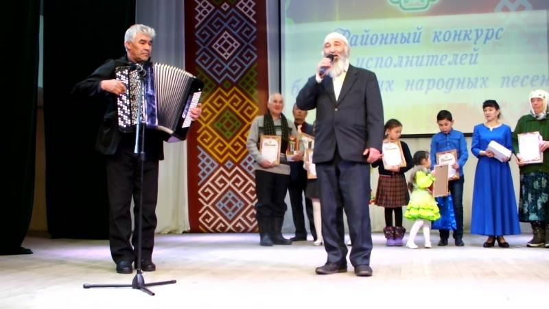 Рауф Атауллин (д.Ташбулат) Үткән ғүмер