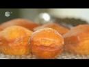 Анна Олсон. Пончики.