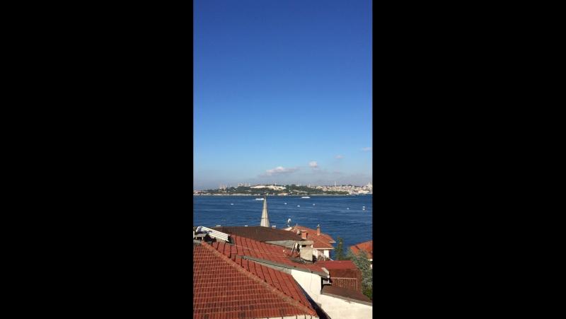 İstanbul Turkei