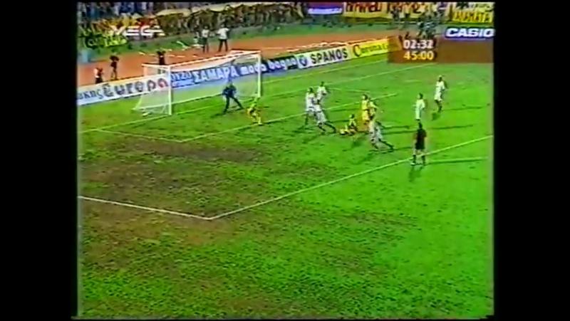 55 CL-1999/2000 AEK Athen - AIK Solna 0:0 (11.08.1999) FULL