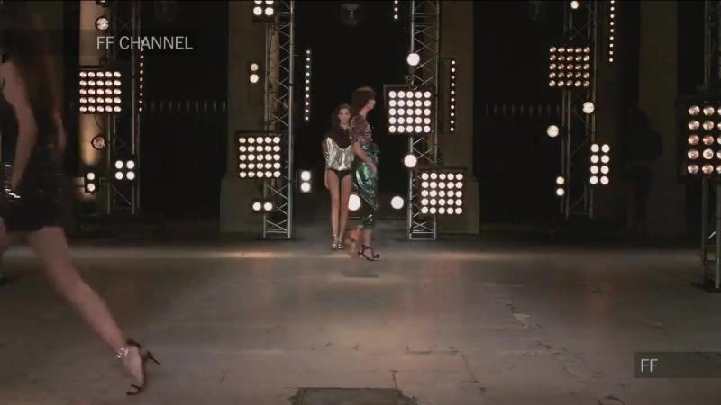 Isabel Marant Spring Summer 2018 Full Fashion Show