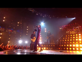 Harry styles returns to the x factor stage! _ live shows _ the x factor 2017