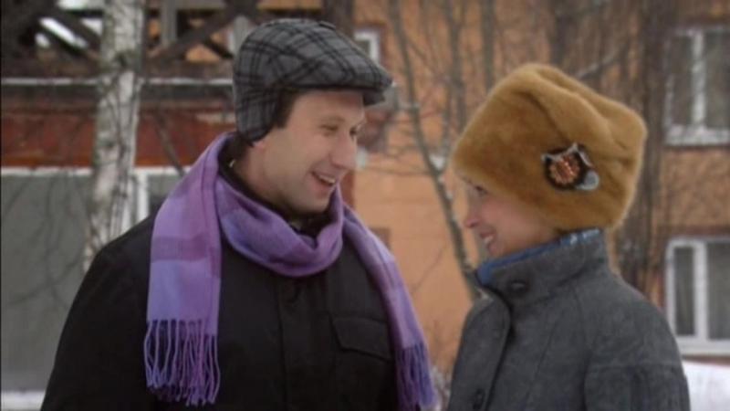 Буду верной женой 2011 мелодрама 03 серия