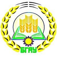 Логотип БГАУ_Life / Официальная группа