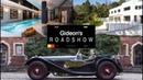 Gideon's Roadshow Surrey Suffolk Sportscars SS100
