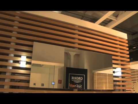 Salone Del Mobile and Tortona Design Week 2011