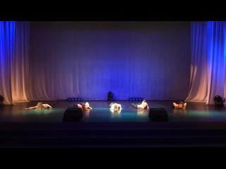 Студия современного танца STANCIA - Диалог в монологах