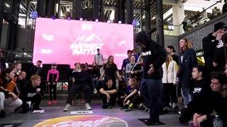 Everest battle  | Hip-Hop PRO | Semi-Final | Banji vs ENZO (win)