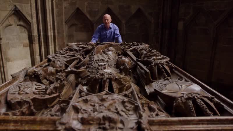 BBC Вена Империя династия и мечта Восхождение империи Габсбургов 1 серия из 3 2017 HD 720