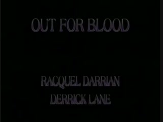 Racquel Darrian - 14 - Out For Blood