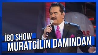 Muratgilin Damndan - brahim Tatlses - Canl Performans