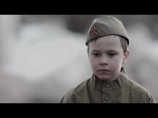 А умирать не страшно Самарские школьники сняли ролик к 9 мая