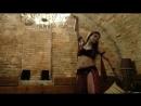 Afsana Maddah Al Amar choreography by Suhaila Salimpour 23440