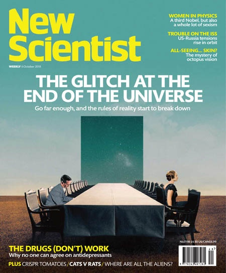 New Scientist International Edition 6.10.2018