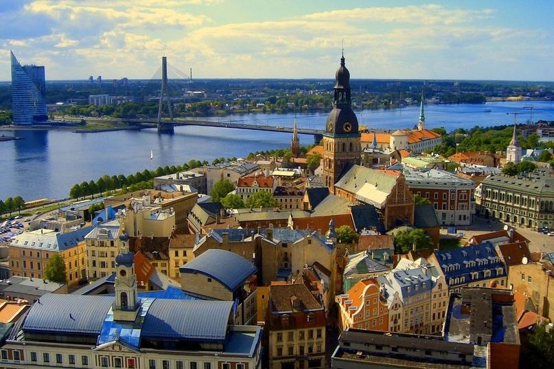 Страны мира — Латвия, изображение №1