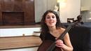 Carducci Quartet Shostakovich 15 Vodcast No.4