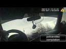 Police USA|(18) Police Officer Shoot Man Swinging Metal Pole At Him