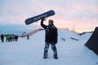 Расписание групповых и персональных тренировок по горным лыжам и сноуборду с 17 марта по
