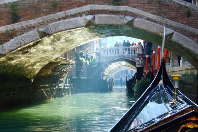 Венеция – город на воде, изображение №2