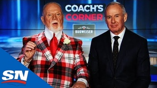 Coach's Corner: If You Go After Ovechkin You Better Be Prepared