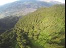 Wingsuit Varan aguille rouge
