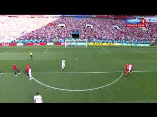 Испания - Россия 3-4. Россия впервые выходит В 1-4 ФИНАЛА. Полный ОБЗОР матча -- ЧМ по футболу -