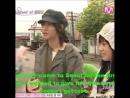 Eru - Black Glasses (making KHJ and Lee Young Ah )