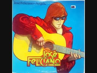 Jose Feliciano - Angela (1976)